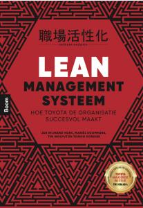 LEan Management Ssyteem