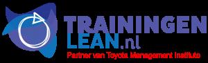 Trainingenlean Logo