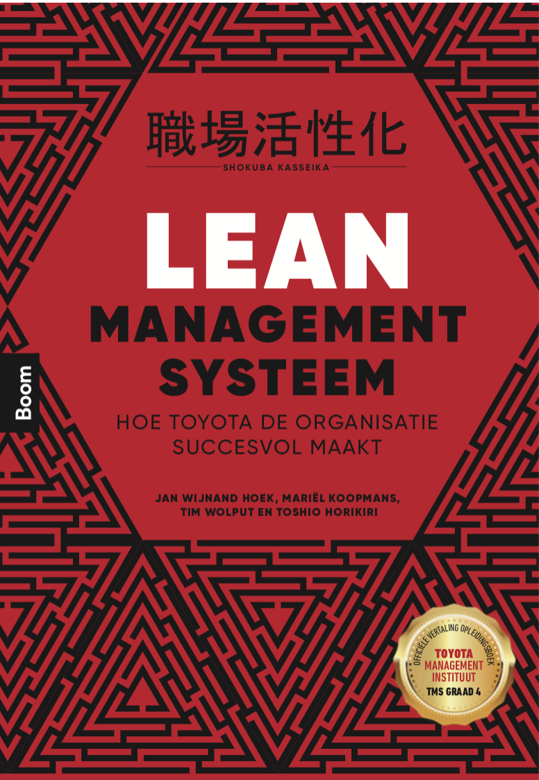 LEan Management Ssyteem